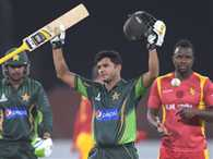 Azhar Ali helps Pakistan win first series in 17 months