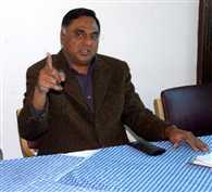 Raje agreement will be lost in legal hurdles: Bidhuri