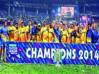 Champions League Twenty20Could end , BCCI  considered