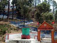 In addition to the many beautiful tourist destination in Uttarakhand temples