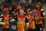 Sunrisers did this miracle twice in IPL 9 other teams failed to get it