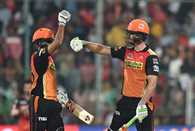 Shane Watson most costly over of innings costed Bangalore