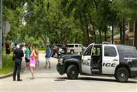 two dead six wounded in Shooting rampage in Houston
