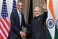 Modi's US visit will be a roadmap to five times on business