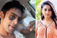 Pratyusha Banerjees boyfriend Rahul Raj Singh celebrates his Birthday