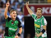 Why leg-spinner Adam Zampa asked Australian media not to call him 'Warnie'