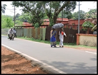 बंगाल की खाड़ी में बना निम्न दबाव