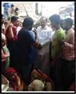 पुन: अपडेट::: स्वच्छता के सिपाही की मौत पर हरकत में मोदी सरकार