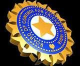 खेल मंत्री विजय गोयल बीसीसीआइ के इस कदम से नाराज हुए