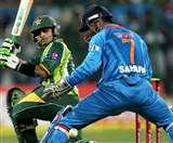 पाकिस्तान के साथ कैसा रहा है भारत का क्रिकेट का रिश्ता, जानें यहां