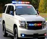 अब अधिकारियों की गाडियों में नीली नहीं, लगेंगी बहुरंगी बत्ती