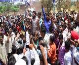 सहारनपुर विवादः फसाद नहीं अब सुकून चाहते हैं लोग