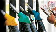 Petrol prices cut by 31 paise a litre, diesel by 71 paise