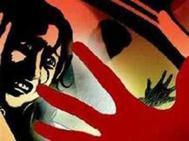 police arrested accused of Rape
