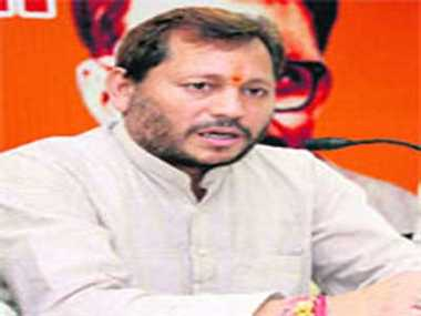 Tirath Target To State Government