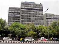 Fire breaks out at Delhi Police headquarters