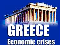 Greece's economic crisis uneasiness in India