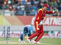 Zimbabwe team could surprise team india