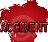 Bike riders killed in road accident