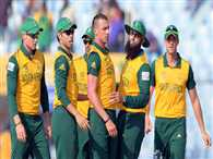 Indian company becomes sponsor of South African T20 team