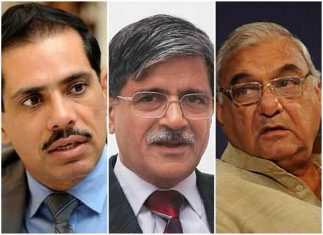Political war will stat on Justice Dhingra Commission report