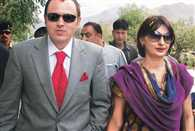 Estranged wife of Omar Abdullah refuses to vacate Bunglow in New Delhi