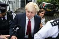 Brexit campaigner Boris Johnson says won't stand to succeed PM