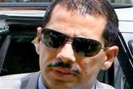 Vadra said the report had come, all the accusations false