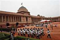 Tourists will be allowed to explore more at Rashtrapati Bhavan