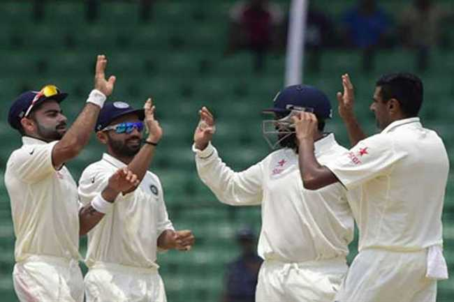 India will play test seires against West Indies after 5 years