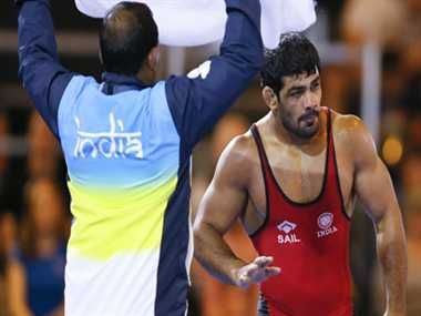 CWG 2014: Indian medal winners get cash prizes from state governments