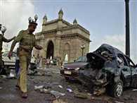 total recall of 1993 Mumbai blast injury