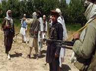 Afghanistan - Taliban peace talks discontinue