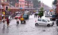 Rajasthan vulnerable to flooding, heavy rains warning, military alert