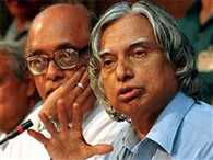 The government has several options to retain the memory of Kalam
