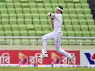 Steyn and duminy took three wickets