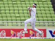 Dale Steyn completes 400 test wickets