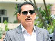 Robert Vadra replies on notice of LS Secretariat