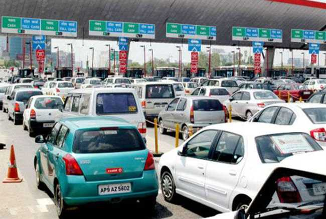 No toll tax for small vehicles in Gujarat from 15 August