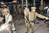 Two Saudi Arabians among three prisoners killed in Manipur