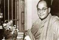 the public disclosure of the files no record of netaji subhash chandra bose stayed in russia