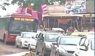 Gurgaon traffic mess:  Gurgaon police commissioner transferred