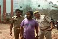 Shramjeevi Express blast accused Ronnie death sentence