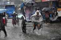 Delhi Monsoon rains break record, highest in last 10 years