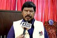 If you do gau raksha, who will do manav raksha? said Ramdas Athawale