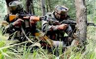 Two militants and two soldiers killed as Army foils infiltration bid near Line of Control in Kashmir