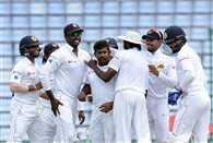 Herath bowls Sri Lanka to historic win over Australia