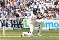Thumb injury rules Murali Vijay out of Jamaica Test
