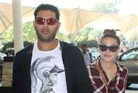 Hazel Keech and Yuvraj Singh to tie the knot by the end of this year