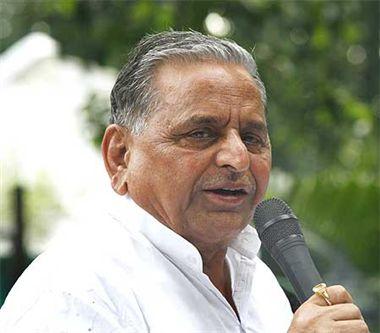 mulayam singh yadav will protest tommorrow